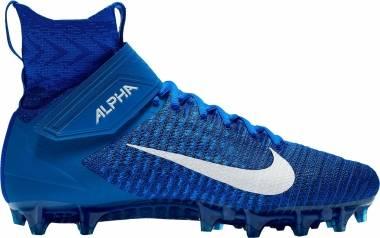 Nike Alpha Menace Elite 2 - Blue