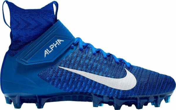 Nike Alpha Menace Elite 2 - Blue