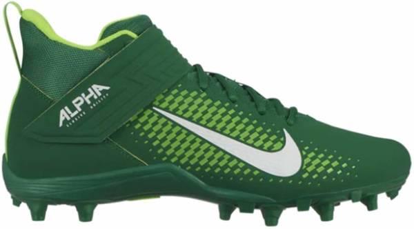 Nike Alpha Menace Varsity 2 - Green (AQ8154300)