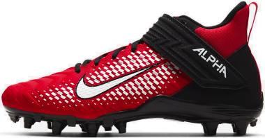 Nike Alpha Menace Varsity 2 - Black (AQ8154601)