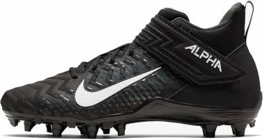 Nike Alpha Menace Varsity 2 - Black/White/Anthracite (AQ8154001)