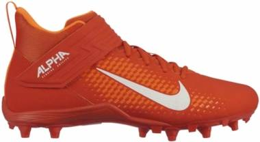 Nike Alpha Menace Varsity 2 - Orange (AQ8154800)