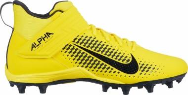 Nike Alpha Menace Varsity 2 - Opti Yellow/Black/Anthracite