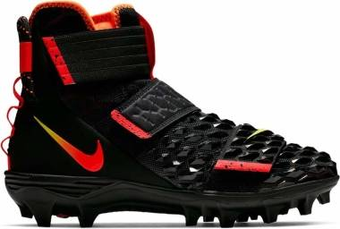 Nike Force Savage Elite 2 - Black