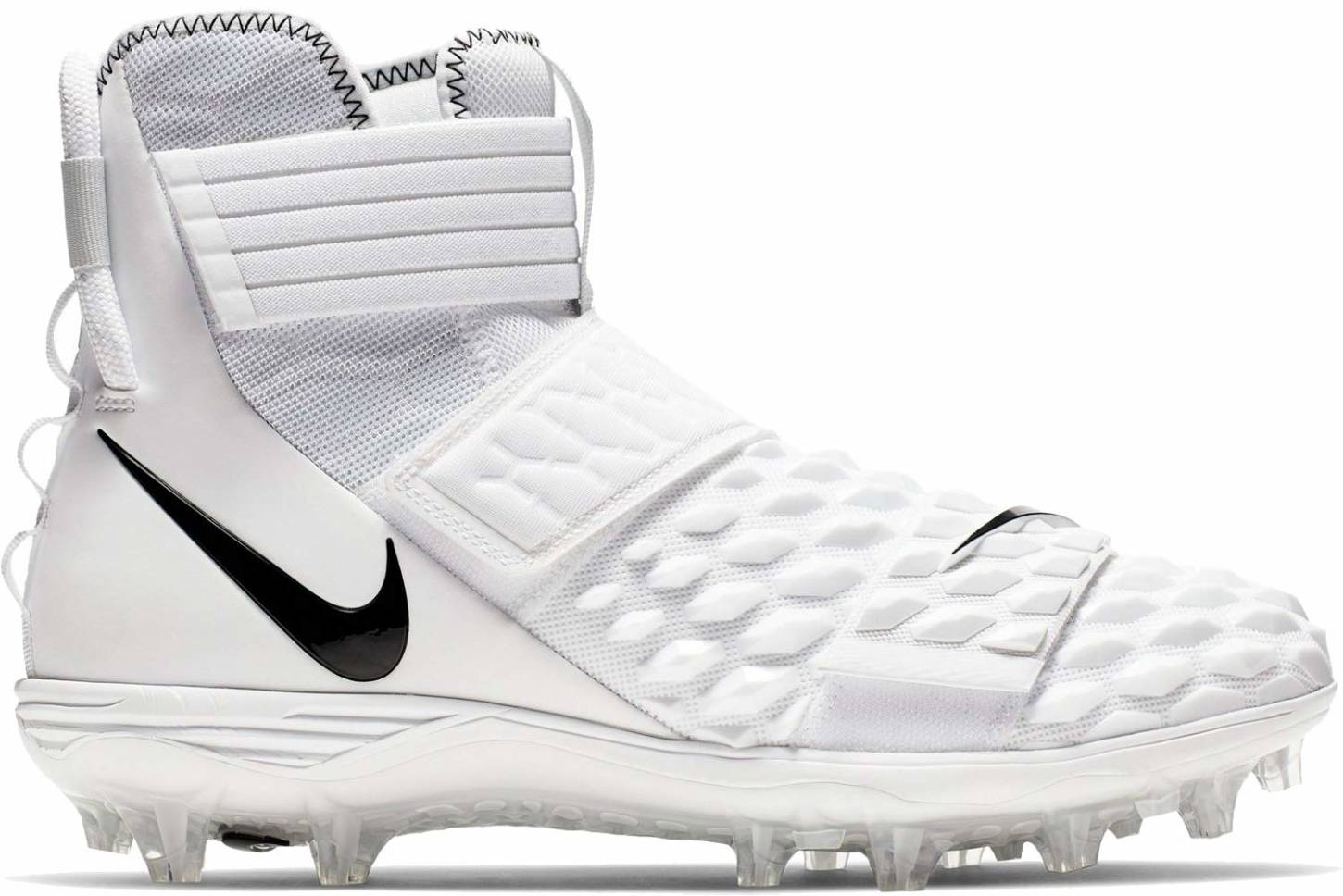 Save 59% on White Football Cleats (23