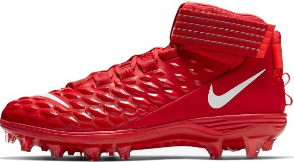 Nike Force Savage Pro 2 - University Red/White-bright Crimson