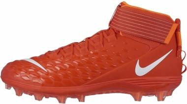 Nike Force Savage Pro 2 - Orange (AH4000800)