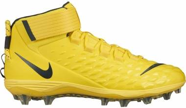 Nike Force Savage Pro 2 - Yellow (AH4000700)