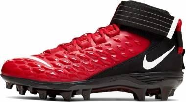 Nike Force Savage Pro 2 - University Red Black White (AH4000601)