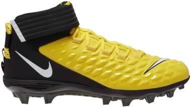 Nike Force Savage Pro 2 - Opti Yellow/White (AH4000701)