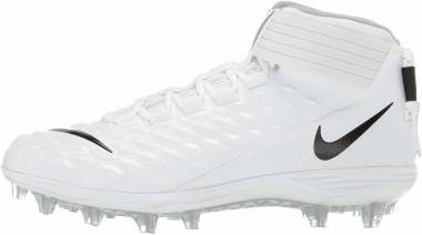 Nike Force Savage Pro 2 - White (AH4000100)