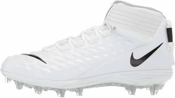 Nike Force Savage Pro 2 - White/Black/Wolf Grey