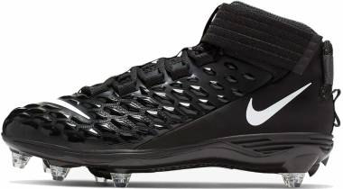 Nike Force Savage Pro 2 D - Black/White/Anthracite