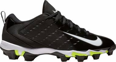 Nike Vapor Untouchable Shark 3 - Black/White