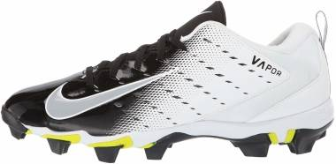 Nike Vapor Untouchable Shark 3 - White/Black (917168111)