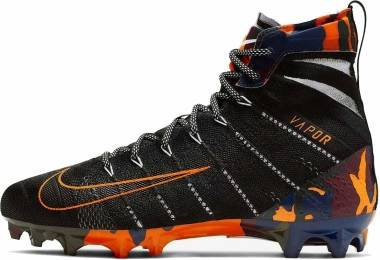 Nike Vapor Untouchable 3 Elite - Black/Black-total Orange (AV5358001)