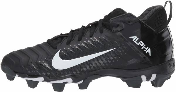 Nike Alpha Menace 2 Shark - Black (BV0146001)