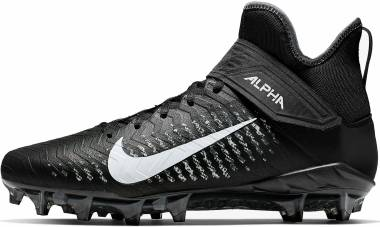 Nike Alpha Menace Pro 2 Mid - Black/White-cool Grey-anthracite (AQ3209002)