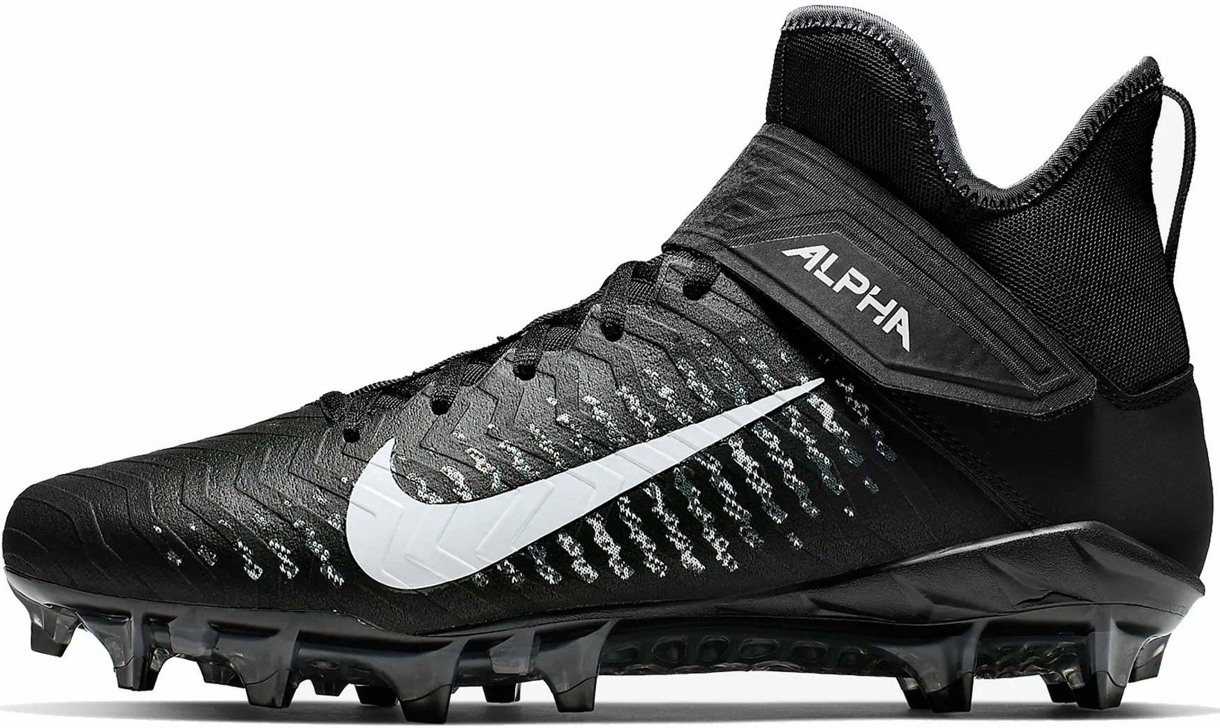 affordable football cleats