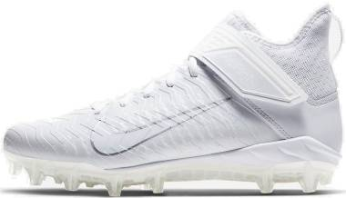 Nike Alpha Menace Pro 2 Mid - White (AQ3209109)