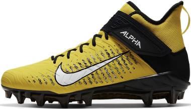 Nike Alpha Menace Pro 2 Mid - Yellow (AQ3209701)