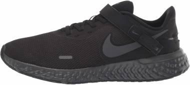 Nike Revolution 5 FlyEase - Nero Black Anthracite (CJ9885001)