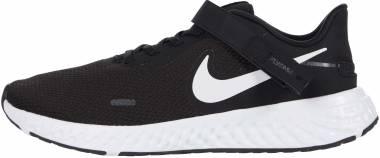 Nike Revolution 5 FlyEase - Black (BQ3211004)