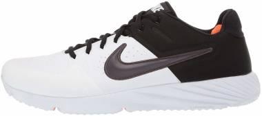 Nike Alpha Huarache Elite 2 Turf  - White