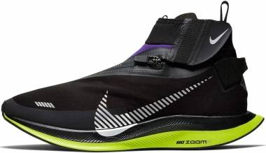 Nike Zoom Pegasus Turbo Shield WP - Black