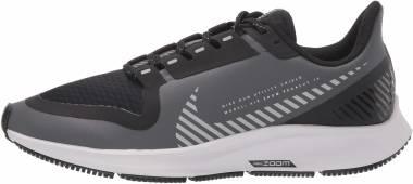 Nike Air Zoom Pegasus 36 Shield - Multicolore Cool Grey Silver Black Vast Grey 003 (AQ8005003)