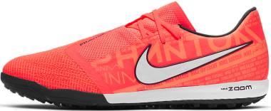 Nike Zoom Phantom Venom Pro Turf - Pink (BQ7497810)