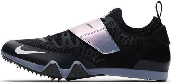 Nike Pole Vault Elite - Black