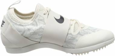 Nike Pole Vault Elite - White (AA1204002)