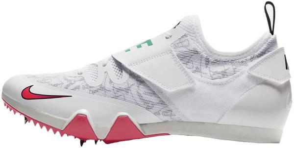 Nike Pole Vault Elite - White (AA1204100)
