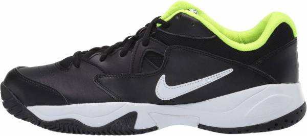 NikeCourt Lite 2 - Black (AR8836009)