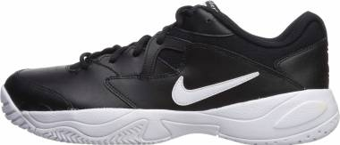 NikeCourt Lite 2 - Black/White - White (AR8836001)