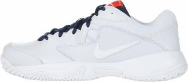 NikeCourt Lite 2 - Gray (AR8836006)