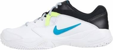 NikeCourt Lite 2 - White (AR8836104)