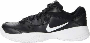 NikeCourt Lite 2 - Black (AR8836005)