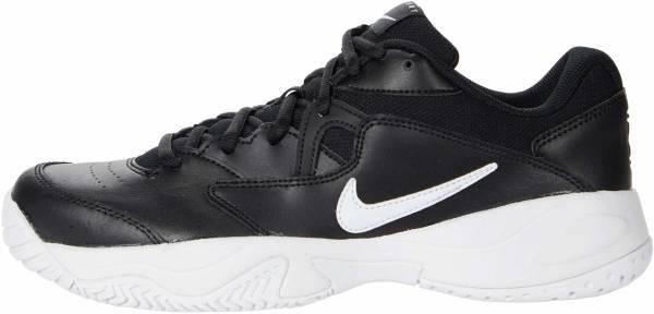 NikeCourt Lite 2 - Black (AR8836005)