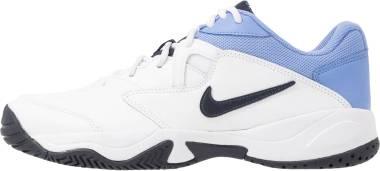 NikeCourt Lite 2 - White (AR8836106)