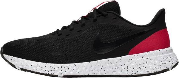 Nike Revolution 5 - Black