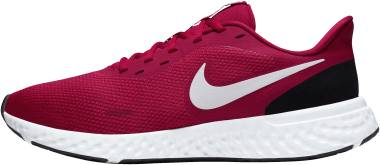 Nike Revolution 5 - Gym Red White Black (BQ3204600)