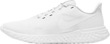 Nike Revolution 5 - White (BQ3204103)