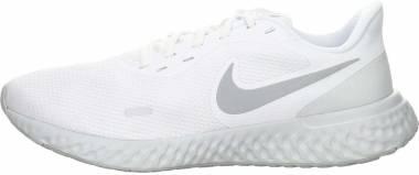 Nike Revolution 5 - White (BQ3204100)