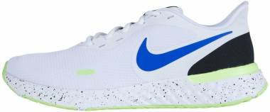 Nike Revolution 5 - White (CW5846100)
