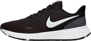 Nike Revolution 5 - Black/White (BQ3207002)