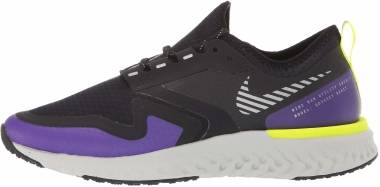 Nike Odyssey React Shield 2 - Purple (BQ1672002)