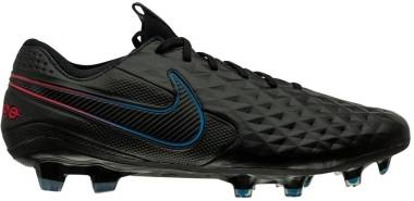 Nike Tiempo Legend VIII Elite Firm Ground - schwarz (AT5293090)