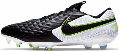 Nike Tiempo Legend VIII Elite Firm Ground - schwarz (AT5293007)